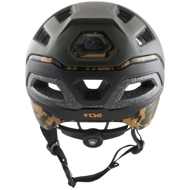 TSG Scope Graphic Design Helm hide and seek