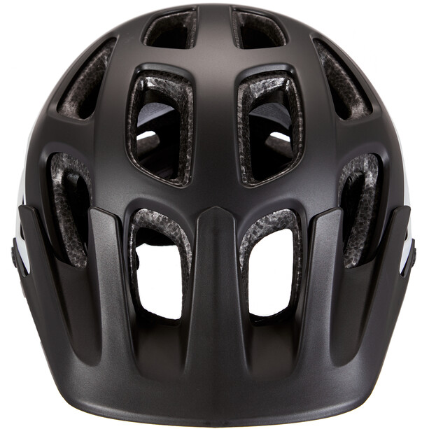 TSG Seek Graphic Design Helm schwarz/weiß