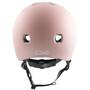 TSG Meta Solid Color Helm satin macho pink