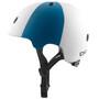 TSG Meta Graphic Design Helm globetrotter