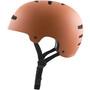 TSG Evolution Solid Color Helm satin natural gum