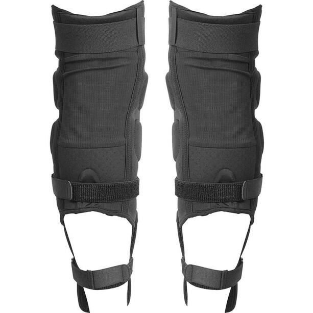 TSG Task A 2.0 Knee Guards svart