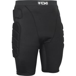 TSG All Terrain Crash Protektorhose schwarz schwarz