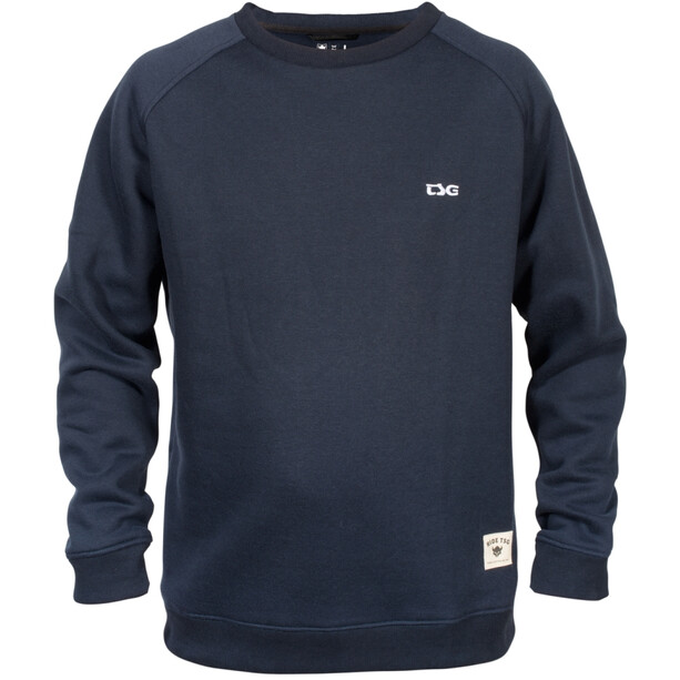 TSG Corp Sweatshirt midnight blue