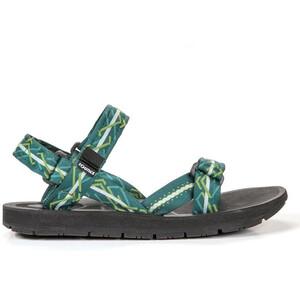 SOURCE Stream Sandalen Herren grün grün