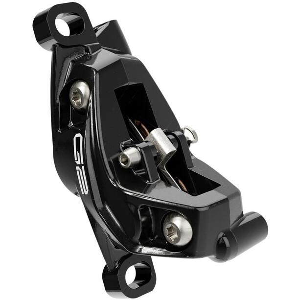 SRAM G2 RS Scheibenbremse Vorne gloss black