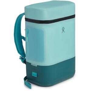 Hydro Flask Unbound Soft Cooler Sac 22l, bleu bleu