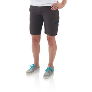 NRS Guide Shorts Damen gunmetal gunmetal