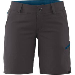 NRS Guide Shorts Women, harmaa harmaa