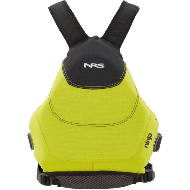 NRS Ninja Gilet de sauvetage, jaune