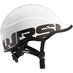 NRS WRSI Trident Helm 2020 weiß/schwarz weiß/schwarz