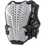 Troy Lee Designs Rockfight Brustprotektor weiß