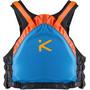 Hiko Mikmaq Life Jacket blue/orange