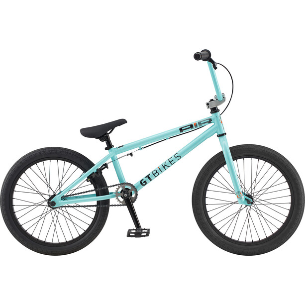 """GT Bicycles Air 20"""" 2. Wahl turquoise/black"""
