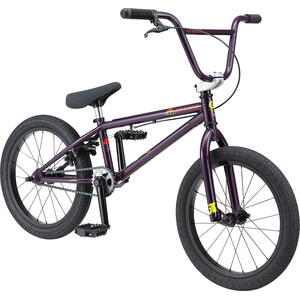 "GT Bicycles Performer 18"" 2. Wahl glossy purple/multicolor glossy purple/multicolor"