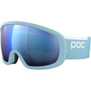 POC Fovea Mid Goggles crystal blue crystal blue