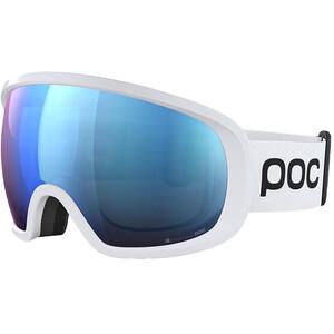 POC Fovea Clarity Comp + Goggles hydrogen white/spektris blue hydrogen white/spektris blue