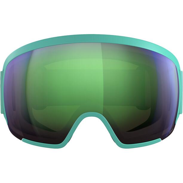 POC Orb Goggles fluorite green