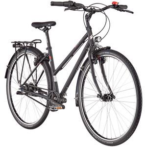 vsf fahrradmanufaktur T-300 Trapeze 8-speed FL 2. Wahl ebony matt ebony matt