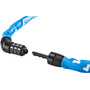 ABUS Steel-O-Chain 4804C/75 Symbols Kettenschloss blue