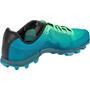 Icebug Acceleritas8 RB9X Running Shoes Women blå/turkos