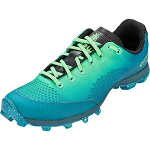 Icebug Acceleritas8 RB9X Running Shoes Women blå/turkos blå/turkos