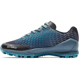 Icebug Zeal5 RB9X Running Shoes Women grön grön