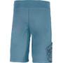 E9 B Pentagò Shorts Jongeren, blauw