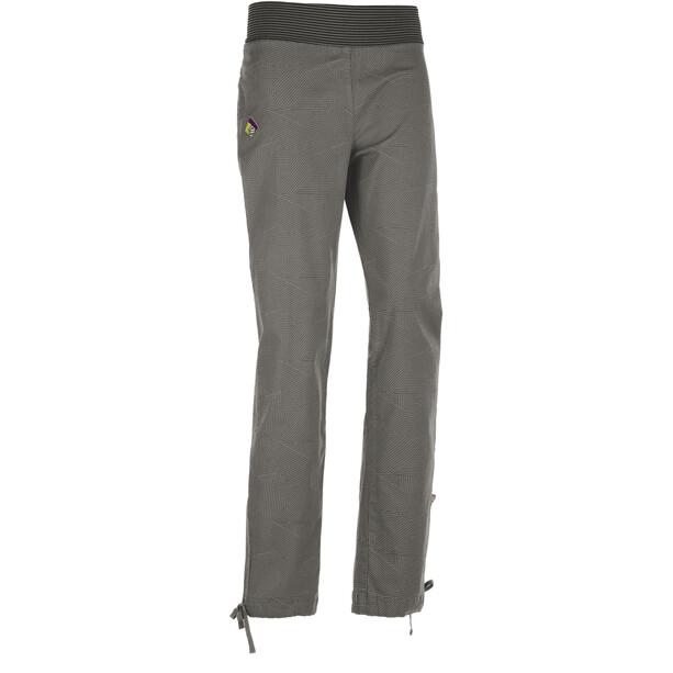 E9 Lem Trousers Women, grey