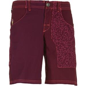 E9 N Scintilla Shorts Damen magenta magenta