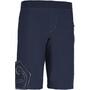 E9 Pentagò Shorts Men, blue navy