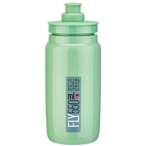 Elite Fly Trinkflasche 550ml grün grün