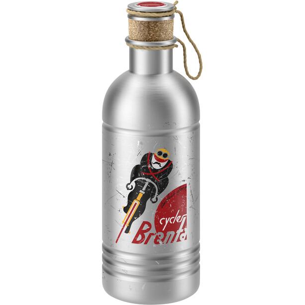 Elite Eroica Trinkflasche 600ml Cycles Brenta