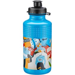 Elite Eroica Trinkflasche 500ml blau/bunt blau/bunt