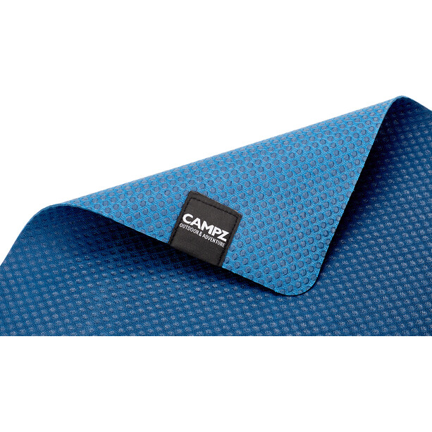 CAMPZ Travel Yoga Matte M blue