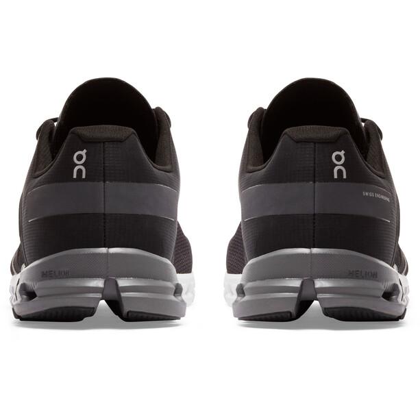 On Cloudflow Shoes Men svart