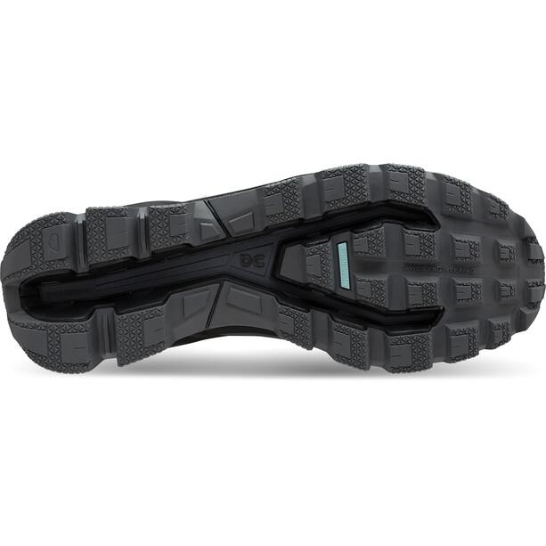 On Cloudventure Waterproof Shoes Men svart