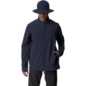 Houdini Daybreaker Jacke Herren blue illusion blue illusion