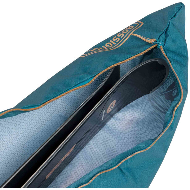 Rossignol Electra Erweiterbare Gepolsterte Tasche 1 Paar 140-180cm