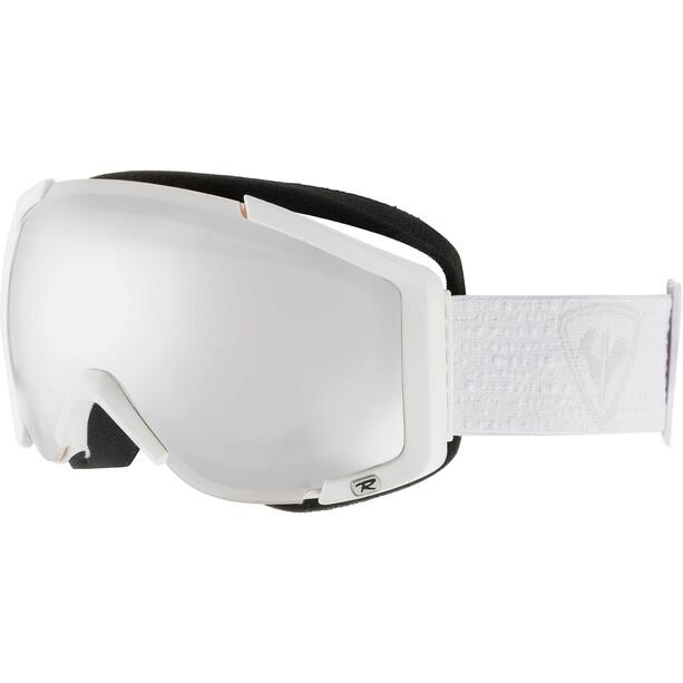 Rossignol Airis Sonar Goggles white