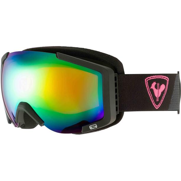 Rossignol Airis Zeiss Goggles black
