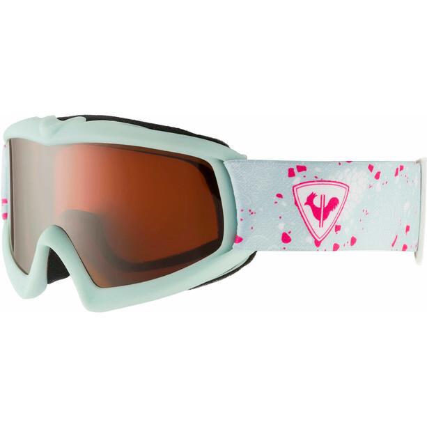 Rossignol Raffish S Super Roostie Goggles Mädchen pink