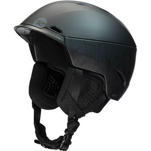 Rossignol Alta Impact Helm black black