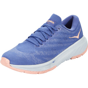 Hoka One One Cavu 3 Shoes Women amparo blue/arctic ice amparo blue/arctic ice