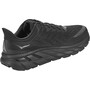 Hoka One One Clifton 7 Chaussures de trail Homme, noir