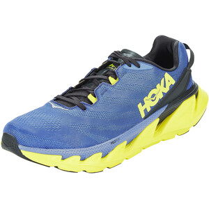 Hoka One One Elevon 2 Schuhe Herren blau/gelb blau/gelb