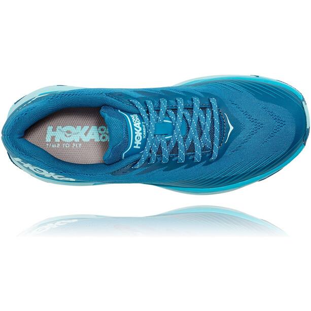 Hoka One One Torrent 2 Laufschuhe Damen blue sapphire/angel blue