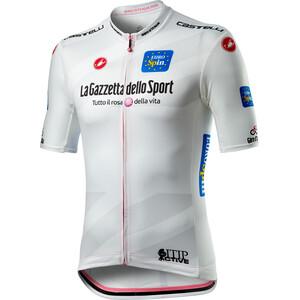Castelli Giro103 Competizione Kurzarm Trikot Herren bianco bianco