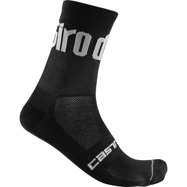 Castelli Giro 13 Socken black