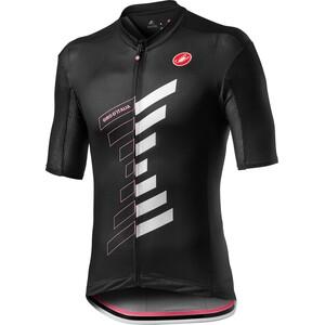 Castelli Giro Trofeo Kurzarm Trikot Herren nero nero